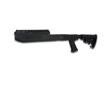 Tapco Intrafuse Mini-14/Thirty Stock System, Black - STK62160 BLACK