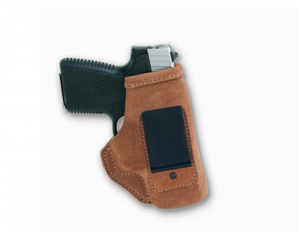 Galco Stow-N-Go Left Handed Holster
