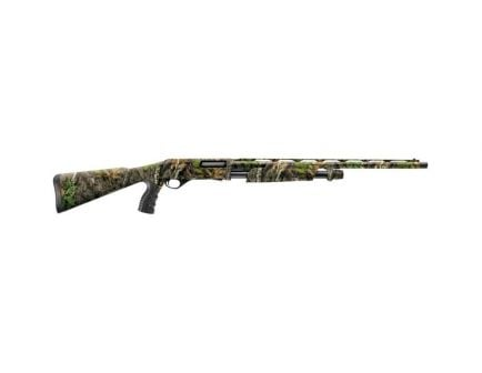 Stoeger P3500 Steady Grip 12 Gauge Pump Action Shotgun, Mossy Oak Obsession