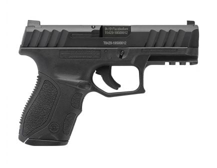 "Stoeger STR-9 Compact 3.8"" 9mm Pistol, Black - 31730"