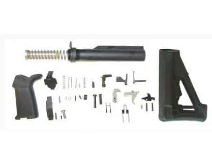 AR-15 STR EPT lower build kit