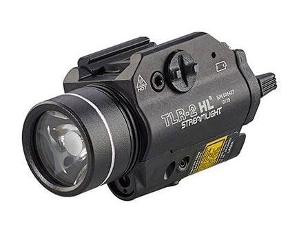 Streamlight TLR-2 HL Gun Light - 69261
