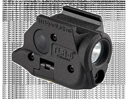 Streamlight TLR-6 Tactical light for Glock 43X/48 , Black - 69286