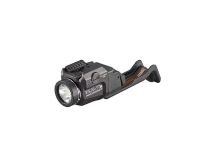 Streamlight TLR-7A Contour Remote Glock Weapon Light, Black