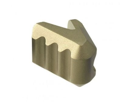 Strike Industries Aluminum ISO-Tab, Flat Dark Earth - ISOTAB-FDE