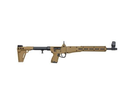 Keltec Sub-2000 .40 S&W Glock Magazine Rifle, Tan - SUB2K40GLK23BTANHC