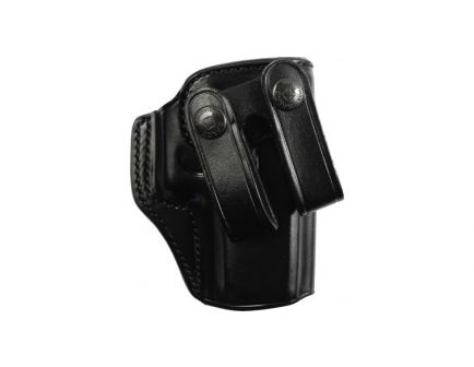 """Galco Summer Comfort Inside Pant Holster - Springfield 4"""" XD 9/40, Right Hand SUM440B"""