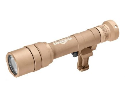 Surefire Scout Light Pro 1000 Lumen Pic Rail Weapon Light, Tan