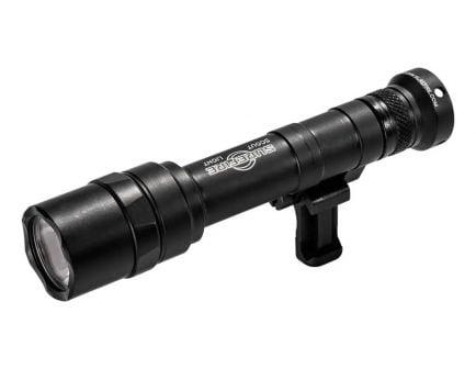 Surefire Scout Light Pro 1000 Lumen Picatinny Rail Weapon Light, Black