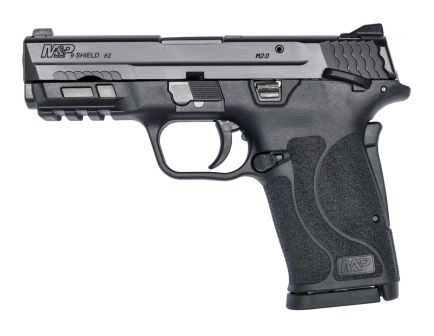 Smith & Wesson M&P Shield EZ 9mm Pistol with Manual Safety | PSA