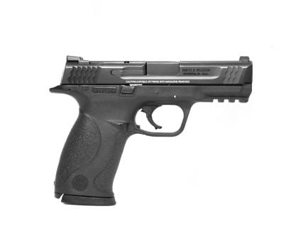 S&W M&P .45 ACP LE Trade In Pistol w/ Night Sights, Very Good Condition - SV307706V