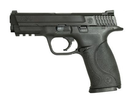 Smith & Wesson M&P .40 S&W Pistol w/ Night Sights, LE Trade-In Good Condition - SV10084U