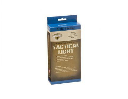 TAC Shield Blue 8 Hour Light Sticks (10 Pack)