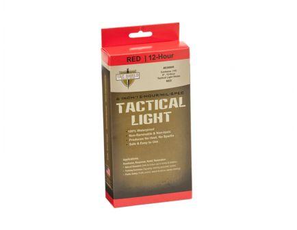 TAC Shield 12 Hour Light Stick, Red