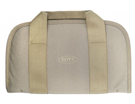 Boyt Tactical Pistol Case