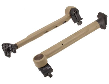 AR-15 Upper Parts VLTOR Modpod (Side Mounted Bipod Assembly) Flat Dark Earth