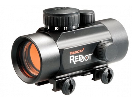 Tasco Pro-Point Red Dot Riflscope - BKRD30