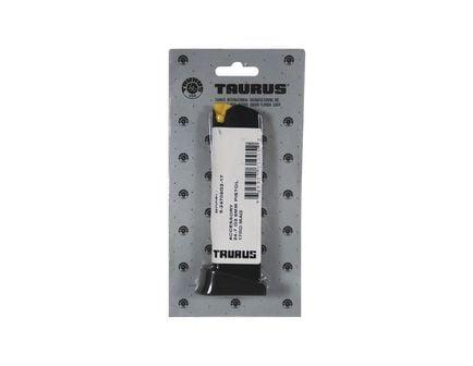 Taurus Magazine: 24/7 G2: 9mm 17rd Capacity - 5-24709G2-17