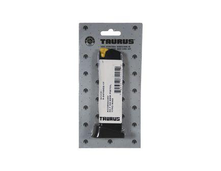 Taurus Magazine: 24/7 G2 Compact: 9mm 13rd Capacity - 5-24709G2C-13