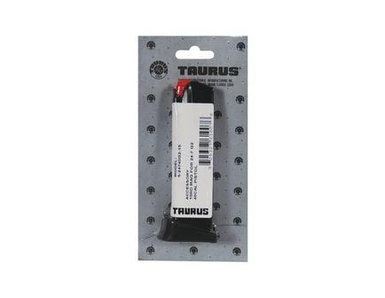 Taurus Magazine: 24/7 G2: 40S&W 15rd Capacity - 5-24740G2-15