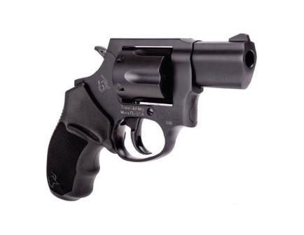 """Taurus 856 2"""" .38 Special Revolver, Black"""