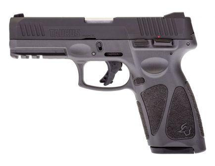 Taurus G3 9mm Pistol, Black/Gray