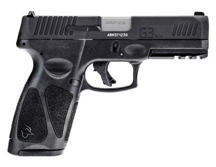 Taurus G3 9mm Pistol, Black