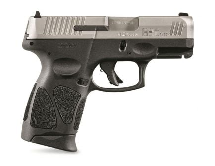 Taurus G3C Compact 9mm Pistol For Sale