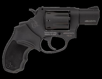 """Taurus 942 2"""" .22 WMR Revolver   Matte Black"""