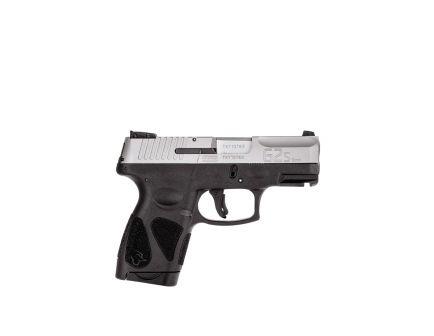 Taurus G2S Compact .40 S&W Pistol, Blk - 1-G2S4039