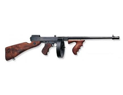 "Thompson 1927A-1DLX Rifle 45 ACP 100rd Drum 16.5"" - T1100D for sale"