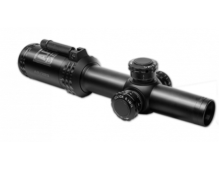 Bushnell AR Optics 1-4x 24mm Riflescope w/ Throw Down PCL AR91424I