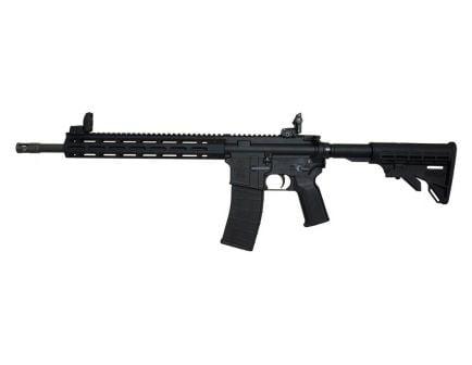 Tippmann Arms M4-22 Elite .22 LR AR-15 Rifle, Black