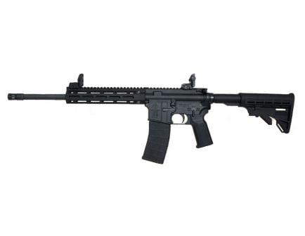 "Tippmann Arms M4-22 Pro 16"" .22 LR AR-15 Rifle, Black"