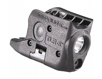 Streamlight TLR-6 For Glock Models 42/43 - 69270