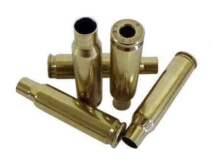 Top Brass Premium 6.5 Creedmoor Recondit. Unprimed Brass, 500 Cases