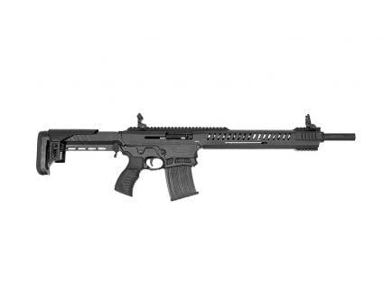 TR Imports EVO-12 AR Semi-Automatic 12 Gauge Shotgun, Black