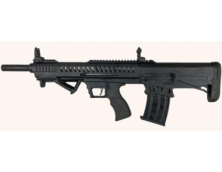 TR Imports Evo-BT Bullpup 12 Gauge Shotgun in black for sale