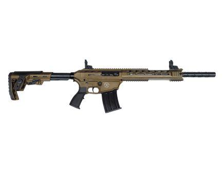 TR Imports Silver Eagle Tac Pro Semi Auto 12 Gauge Shotgun, Bronze