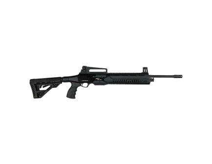 TR Imports Silver Eagle XT3 Tactical Slug Barrel Semi-Auto .410 Shotgun, Black