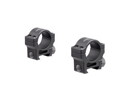 """Trijicon TR100: AccuPoint 1"""" Standard Aluminum Rings"""