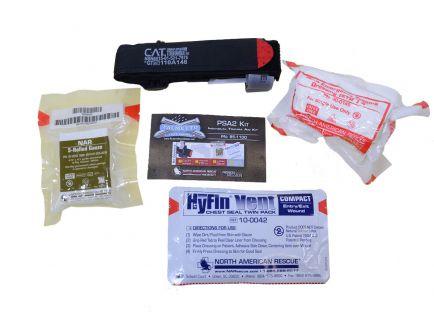 PSA NAR Kit W/S-Rolled Gauze - 85-1100