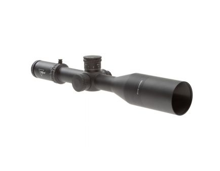 Trijicon AccuPower 4.5-30x56 FFP Long-Range Riflescope w/ Red/Green MOA Crosshair Reticle, 34mm