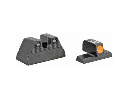 Trijicon HD Night Sights for H&K USP, Orange Front