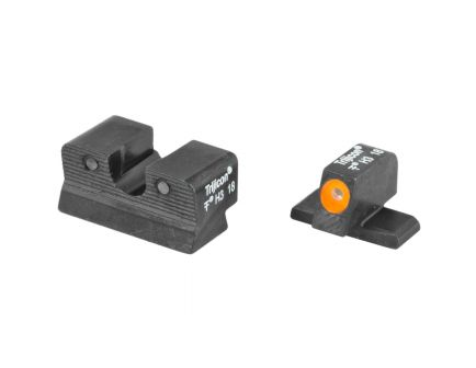Trijicon HD Tritium Night Sights For SIG P220/229, Orange Outline - SG103O-600576