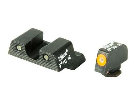 Trijicon HD XR Night Sights Small Glocks