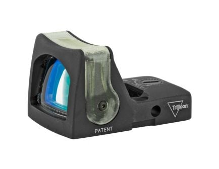 Trijicon RMR Dual Illum. Reflex Sight 9.0 MOA - RM05
