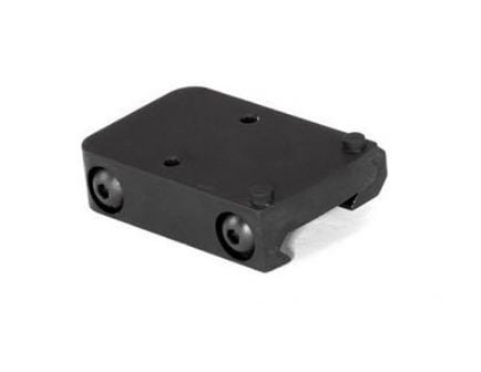 Trijicon Low Picatiny Rail Mount for RMR - RM33