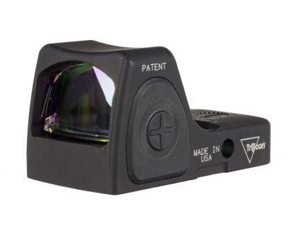 Trijicon RMRcc 3.25 MOA Reflex Sight, Black