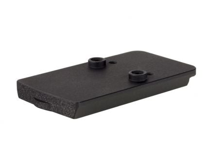 Trijicon RMRcc Pistol Adapter Plate for Sig 365XL, Black